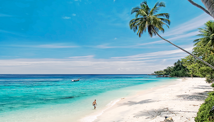 Pulau Weh: An unseen paradise in the western end of Indonesia | OBSERVER