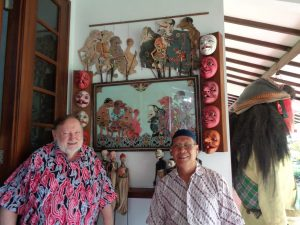 Semar The Most Indonesian Wayang Figure His Role And Meaning Observer