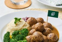 Getting acquainted with plant-based foods