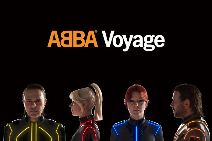 Revolutionary ABBA concert – 40 years in the making